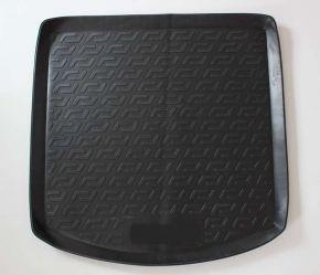 Alfombrillas de maletero a medida para Volkswagen TOURAN Touran 5-puertas 2003-2014
