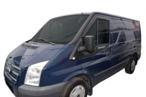 Derivabrisas – SCOUTT para FORD TRANSIT, D + I 2002-2014, anteriores, 2 pz