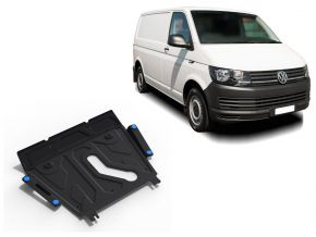 Protectores  de motor y caja de cambios Volkswagen  T6 se adapta todos motores 2015-