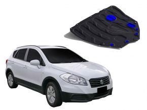 Protectores  de motor y caja de cambios Suzuki S-Cross 1,6 2013