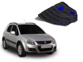 Protectores  de motor y caja de cambios Suzuki SX4 1,6 2013-2016