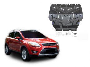 Protectores  de motor y caja de cambios Ford  Kuga 2,0 2008-2013