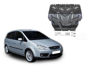 Protectores  de motor y caja de cambios Ford  С-Max se adapta todos motores 2003-2010