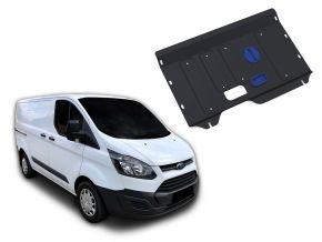Protectores  de motor y caja de cambios Ford Transit Custom 2,2  2013-
