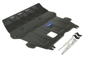 Protectores  de motor y caja de cambios Dacia Duster 1,6; 2,0 2010-2015; 2015-2018