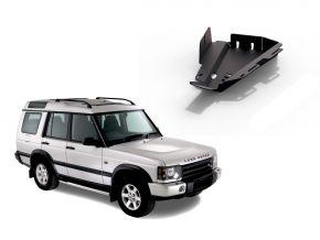 Cubierta de acero para compresor de suspensión neumática Land Rover Discovery III se adapta todos motores 2004-2009