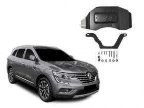Tapa de diferencial de acero Renault Koleos 2,0; 2,5, 2017-