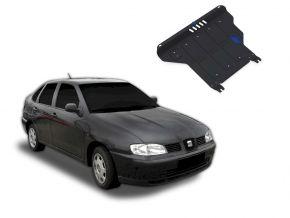 Protectores  de motor y caja de cambios Seat Cordoba I MT 1,4; 1,6; 1,8 1993-2000