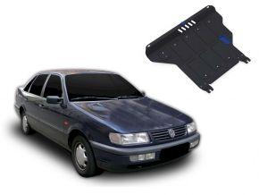Protectores  de motor y caja de cambios Volkswagen Passat MT 1,4; 1,6; 1,8; 2,0 1993-1997
