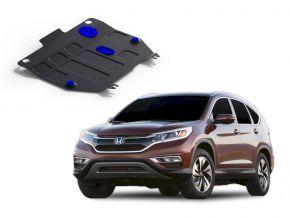 Protectores  de motor y caja de cambios Honda CR-V 2,0 only! 2012-2016