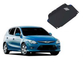 Protectores  de motor y caja de cambios Hyundai i30 1,4; 1,6 2007-2012