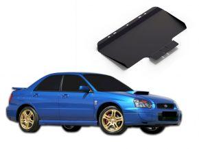 Protectores  de motor y caja de cambios Subaru Impreza 1,6; 1,8; 2,0 1998-2003