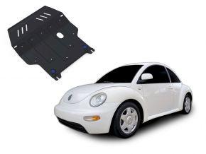 Protectores  de motor y caja de cambios Volkswagen New Beetle se adapta todos motores 1998-2005