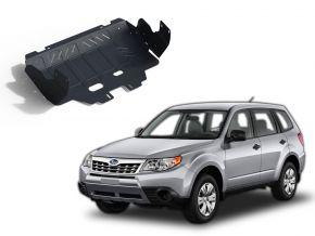 Motor de acero y tapa del radiador para Subaru Forester CVT 2,0; 2,5 2013-2016; 2016-2018