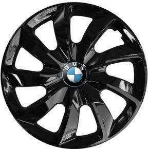 """Tapacubos para BMW 15"""", STIG NEGRO LACADO 4 pzs"""