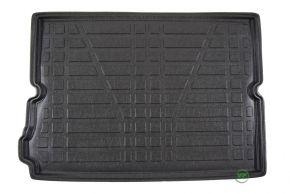 Alfombra de maletero de plástico para PEUGEOT 5008 2017-