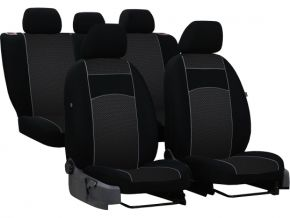 Fundas de asiento a medida Vip FORD TOURNEO CONNECT I 5p. (2005-2011)
