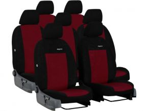 Fundas de asiento a medida Elegance FORD TOURNEO CONNECT II 7p. GRAND (2013-2018)