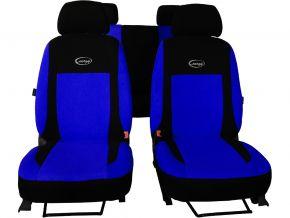 Fundas de asiento universales ENERGY azul