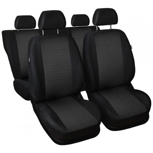 Fundas para asientos grises para audi q5 coche asiento delantero de referencia